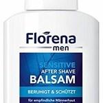 Florena Men - Sensitive After Shave Balsam (Florena)