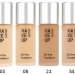 Oil-free Foundation (Make up Factory)