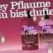 Spiced Plum Custard - Duschcreme (treaclemoon)