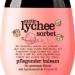 Exotic Lychee Sorbet - Pflegender Balsam (treaclemoon)