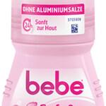 Soft & Lovely Deo Balsam Zarte Rose (Bebe)