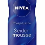 Pflegedusche - Seiden-Mousse - Creme Care (Nivea)