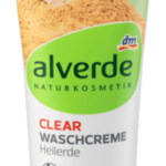 Clear - Waschcreme Heilerde (alverde)