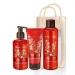 Cranberry & Almond Bath & Shower Gel (Yves Rocher)