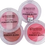 Natural Powder Blush (benecos)