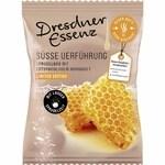 Sprudelbad - Süsse Verführung - mit entspannendem Honigduft (Dresdner Essenz)