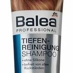 Professional - Tiefenreinigung Shampoo (Balea)