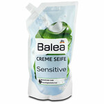 Creme Seife - Sensitive (Balea)