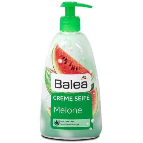 balea creme seife melone erfahrungsberichte und bewertung. Black Bedroom Furniture Sets. Home Design Ideas