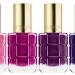 Color Riche Le Vernis L'Huile (L'Oréal)