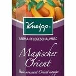 Aroma-Pflegeschaumbad - Magischer Orient - Osmanthus • Babassu • Dattel (Kneipp)