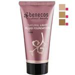 Natural Light Fluid Foundation (benecos)