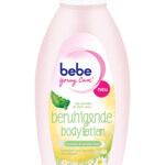 Young Care - Beruhigende Body Lotion (Bebe)