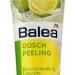Duschpeeling - Buttermilk & Lemon (Balea)