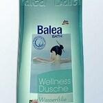 Wellness Dusche Wasserlilie (Balea)
