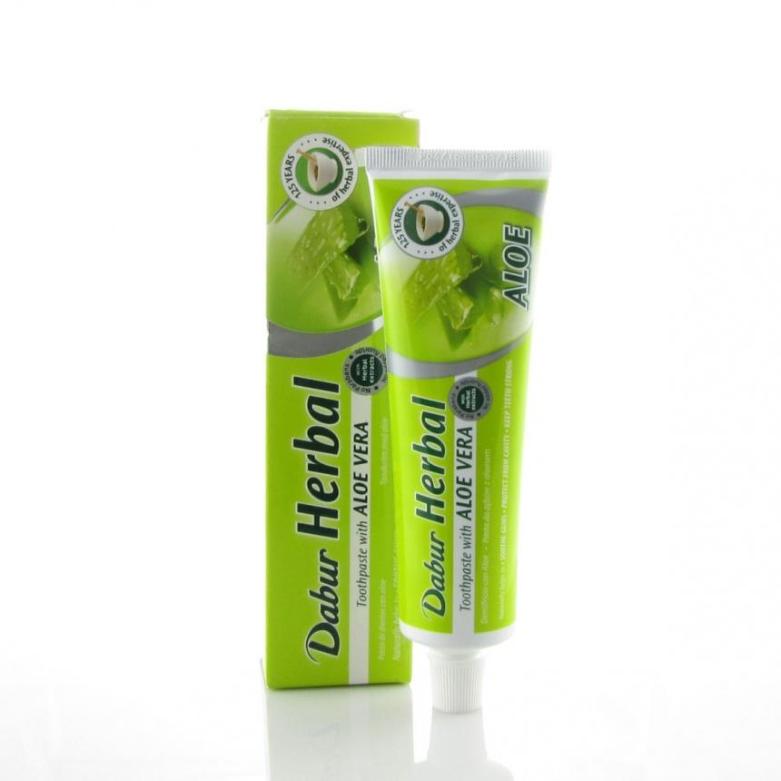 dabur herbal toothpaste with aloe vera erfahrungsberichte. Black Bedroom Furniture Sets. Home Design Ideas