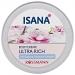 Bodycreme - Ultra Rich - mit Sakura-Blossom-Extrakt (Isana)
