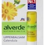 Lippenpflege Bio-Calendula / Lippenbalsam Calendula (alverde)