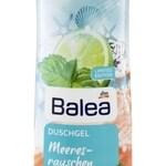 Duschgel - Meeresrauschen (Balea)