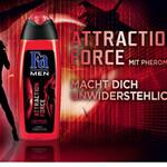 Fa Men - Attraction Force (Fa)